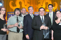 2011 presidents awards winner