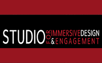 Studio for Immersive Design and Engagement