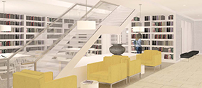 Interior Architecture & Design