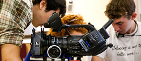 TV Production & Media Management