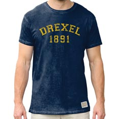 T-Shirt with 1891 Logo
