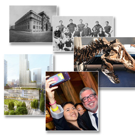 Images of Drexel's History