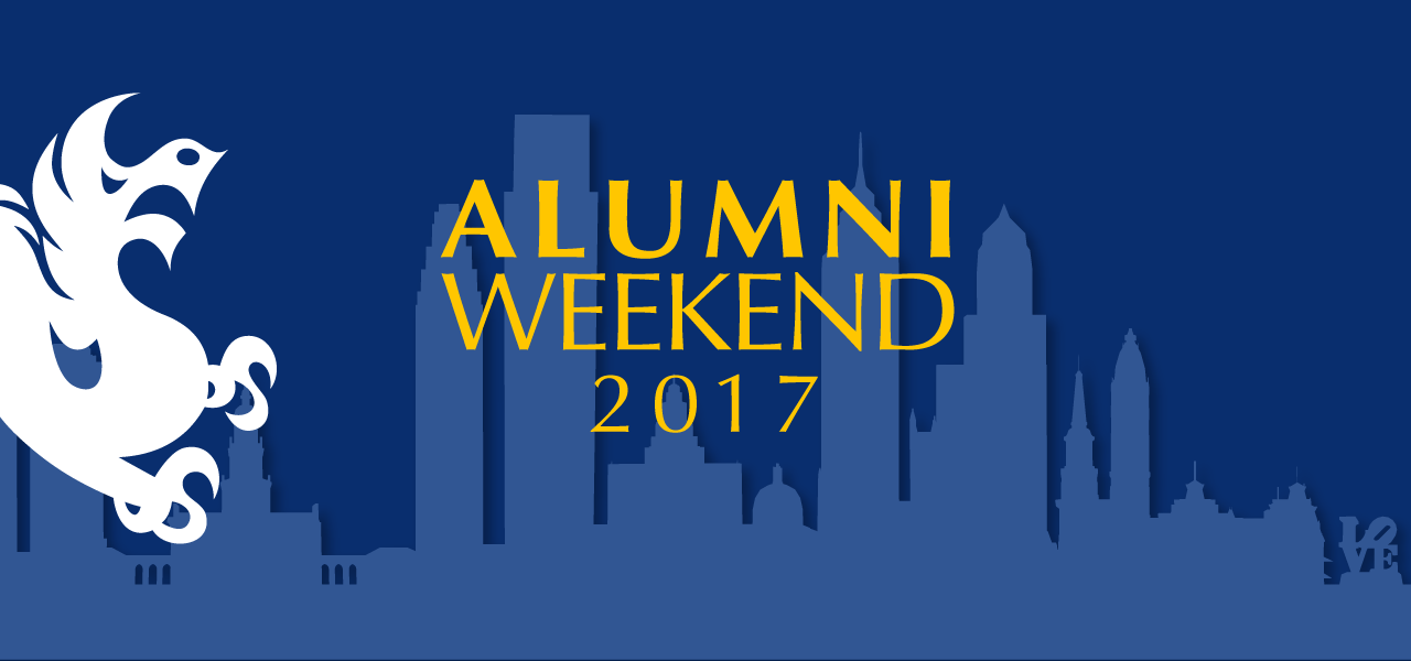 Alumni Weekend 2017