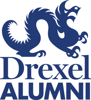 Drexel Alumni Association Logo