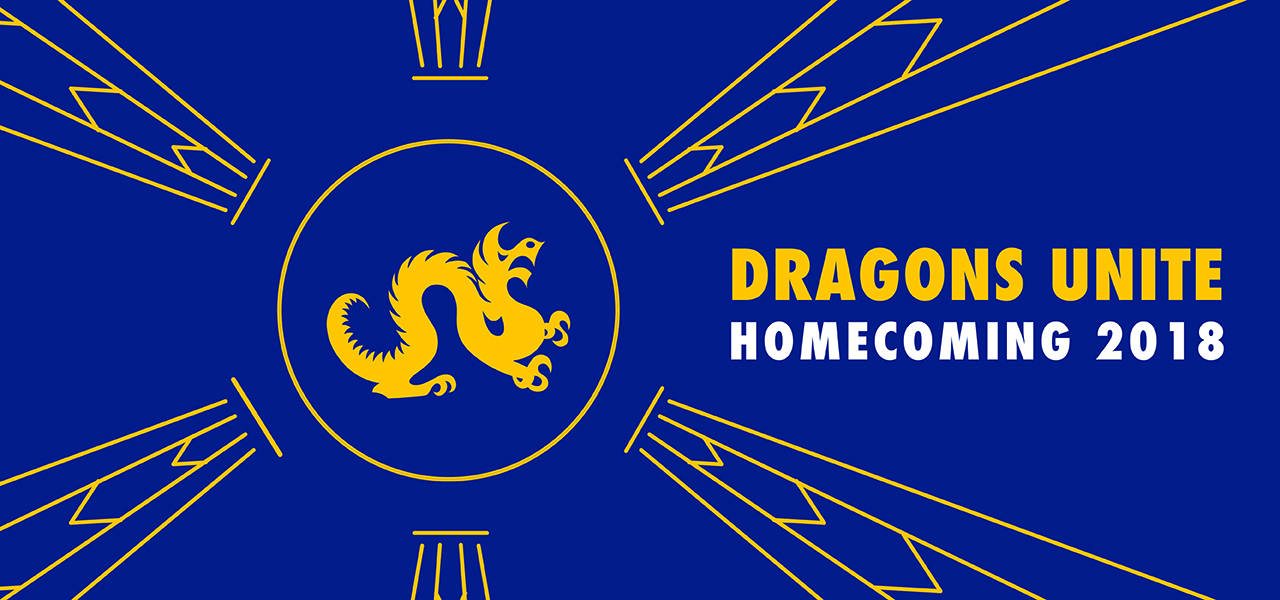 Dragons Unite: Homecoming 2018