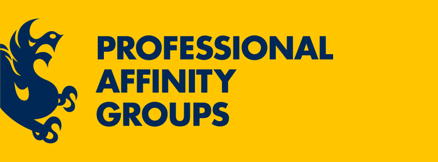 Professional Affinity Groups