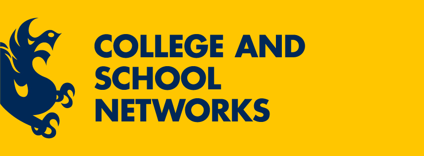College and School Networks