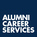 Alumni Career Services