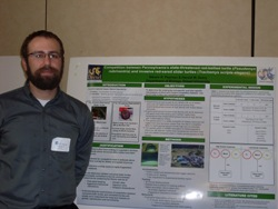 Steve Pearson - Research day poster