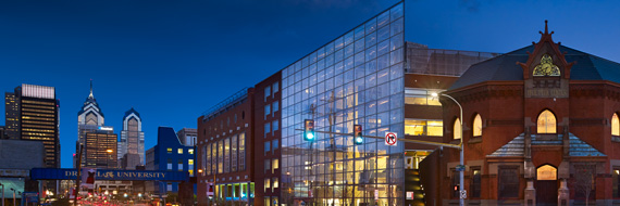 Bossone Research Center