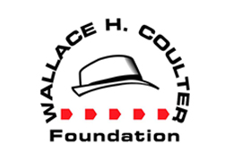 Wallace H. Coulter Foundation Logo
