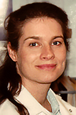 Karen Moxon, PhD