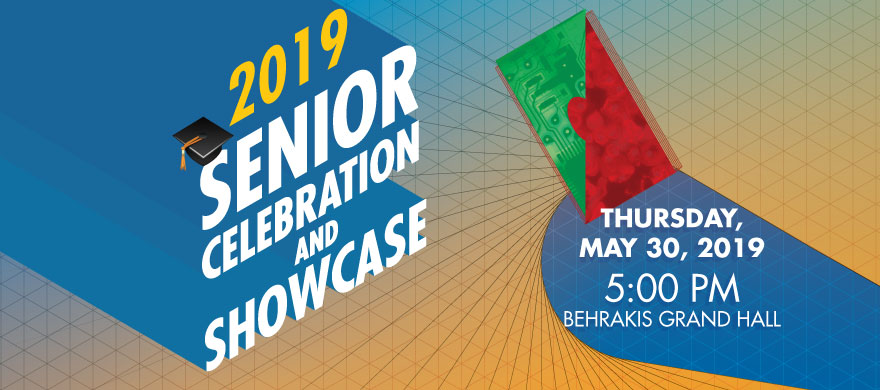 Senior Celebration and Showcase