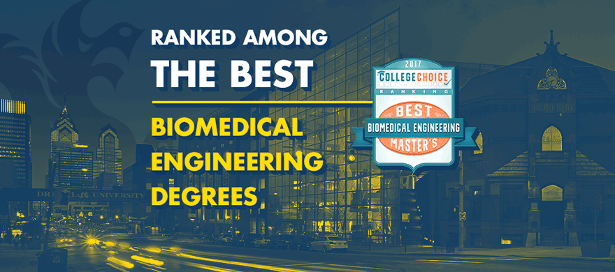 College Choice Best Biomedical Engineering Master's 2017
