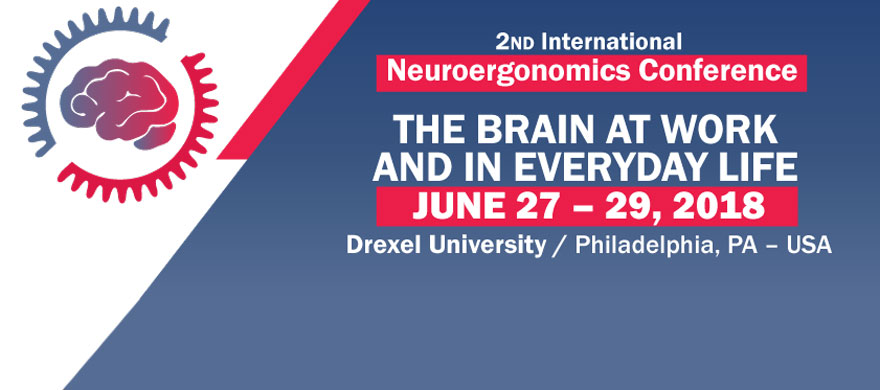 2nd International Neuroergonomics Conference