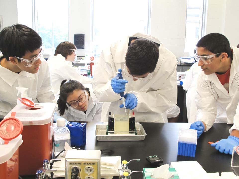 drexel biomed summer academy