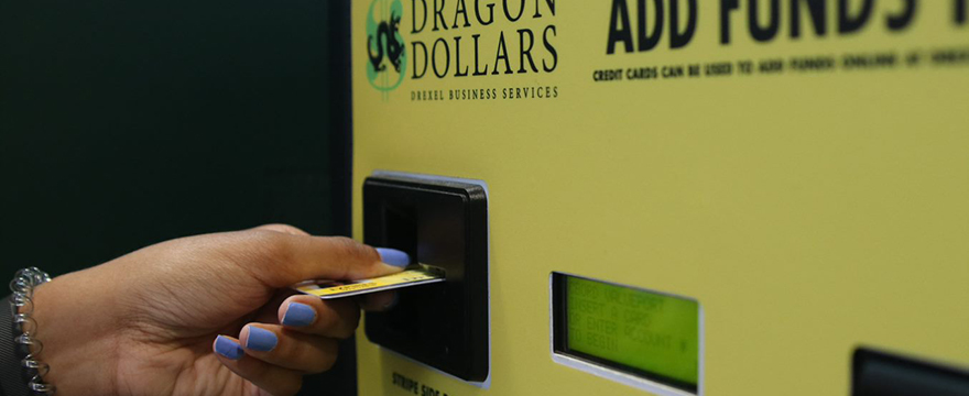 dragoncard add funds