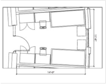Millennium hall student life campus services - Drexel planning design and construction ...