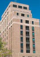 Van Rensselaer Hall Campus Services