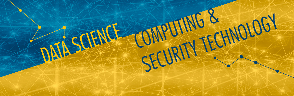 Data Science and Computing and Security Technology