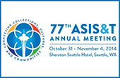 ASIST Annual Meeting logo