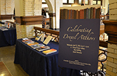 Drexel authors event