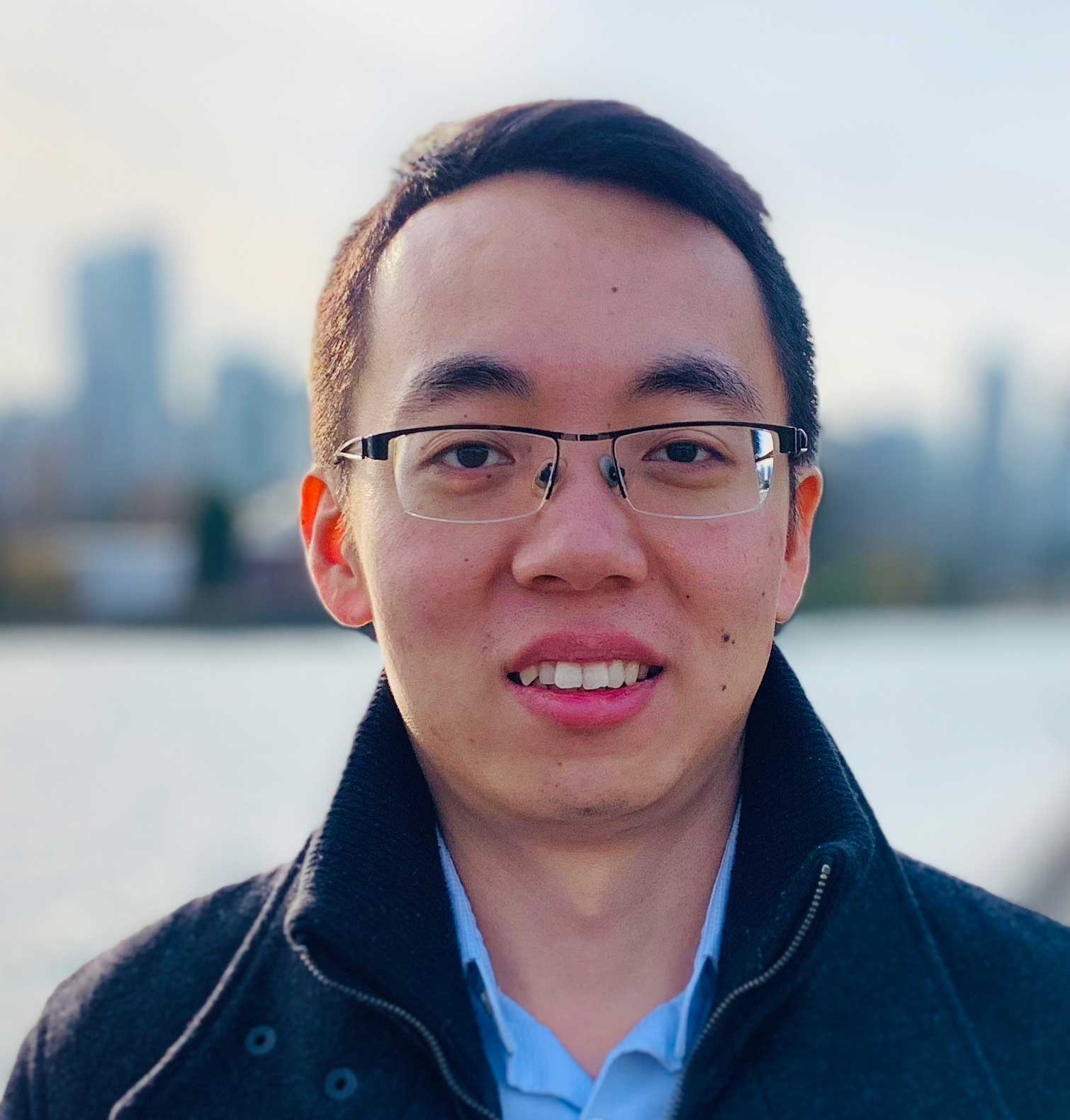 Erjia Yan, PhD, wins $25,000 USD for innovative approaches to citation analysis