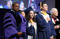 Drexel CCI's Class of 2019 held its ceremony on June 13.