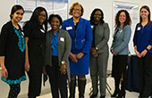 Drexel Women in Computing Society Co-Hosts Information Security Panel with Philadelphia Women in Cyber Security image