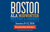 ALA Midwinter 2016