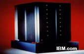 IBM Deep Blue