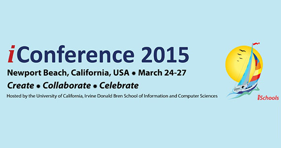 iConference 2015