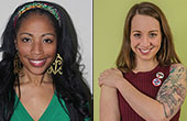 2015 Library Journal Movers and Shakers