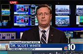 Scott White on NBC10