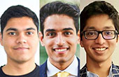 Drexel Alums Make Forbes' 30 Under 30 List for Speech-Coaching App, Orai image