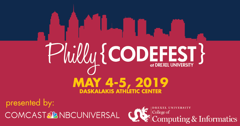 Philly Codefest 2019