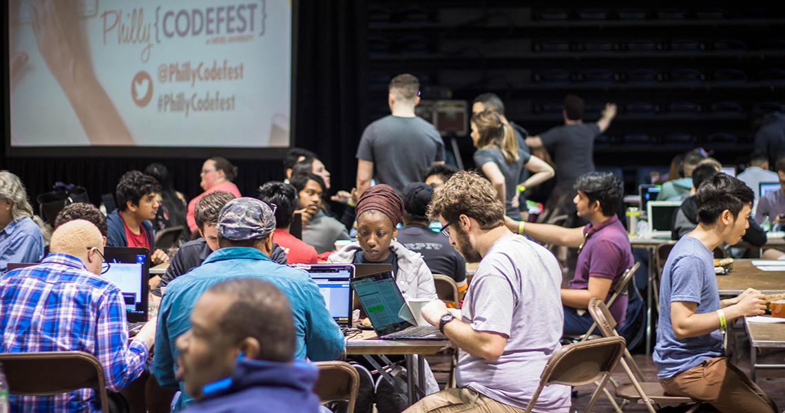 Philly Codefest 2020 Presented by American Water