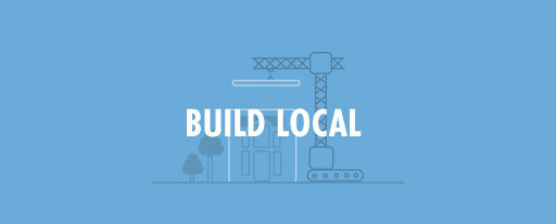 Build Local Link