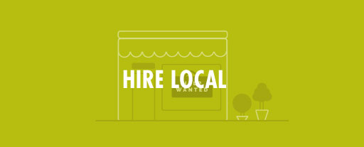 Hire Local Link