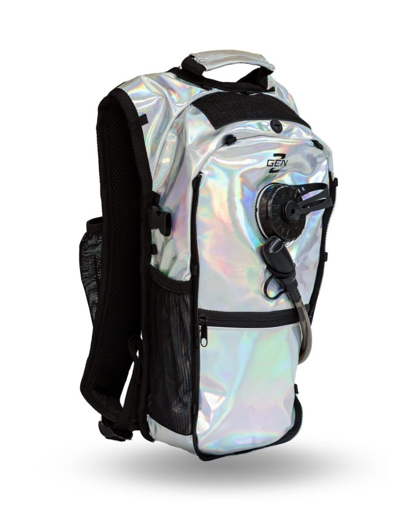 genz hydration pack