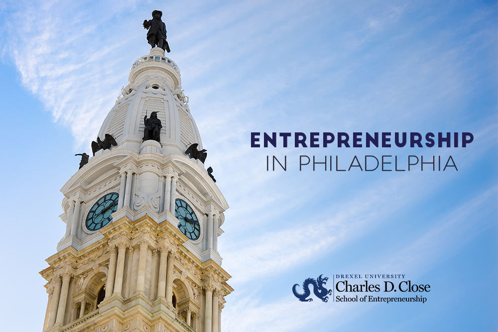 Entrepreneurship In Philadelphia