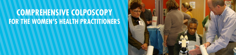 Comprehensive Colposcopy