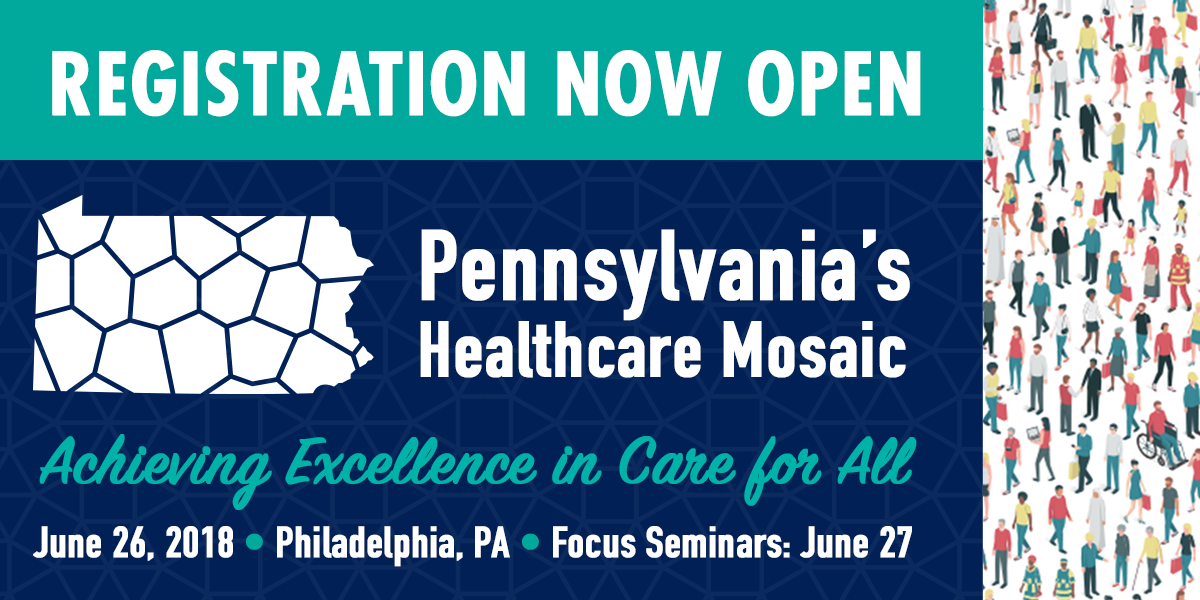 PA Healthcare Mosaic Conference