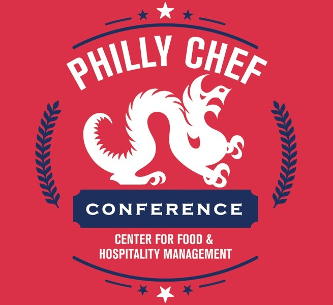 Philly Chef Conference graphic