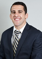 Joseph Stanzione, PhD in Nutrition Sciences Student