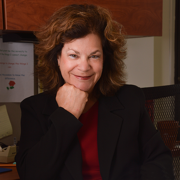 Joan Rosen Bloch, PhD, associate professor, director of global health initiatives