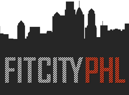 FitCityPhl event logo