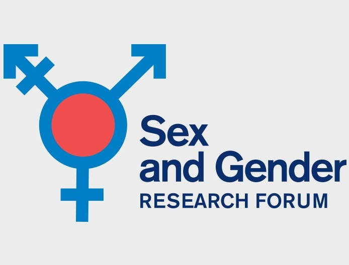 Sex and Gender Research Forum graphic