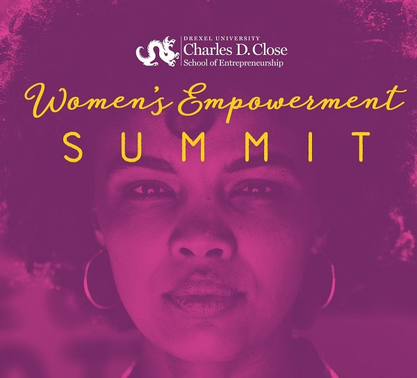 Women's Empowerment Summit graphic