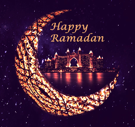 Happy Ramadan graphic